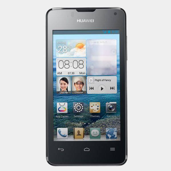 Huawei Ascend Y300 4 Dc Qualcomm telefono movil libre